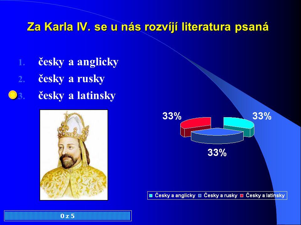 Knihy vytištěné do roku 1500 se označují jako inkunábule neboli 1.