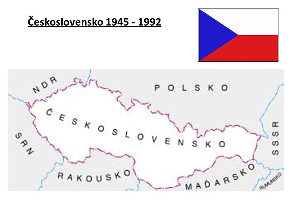 Česká republika od 1.1.1993 Národnostní menšiny: Slováci, Němci, Poláci, Romové, Rusové, Ukrajinci Dnešní území Čech: Čechy, Morava, Slezsko