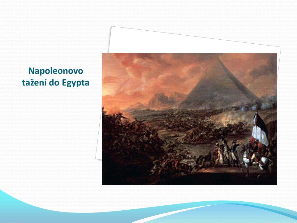 Napoleonovo tažení do Egypta