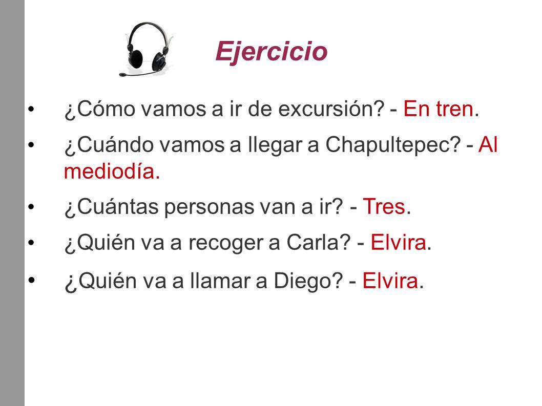 Traduzca las frases al español Co budou dělat dnes odpoledne.
