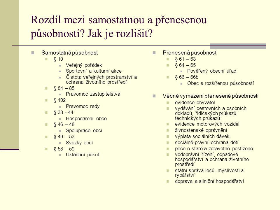 Praktický úkol Obec: 3734 obyvatel 2834 národnost česká 200 národnost moravská 400 národnost slovenská 200 národnost polská 100 národnost romská Jaký je počet členů zastupitelstva.