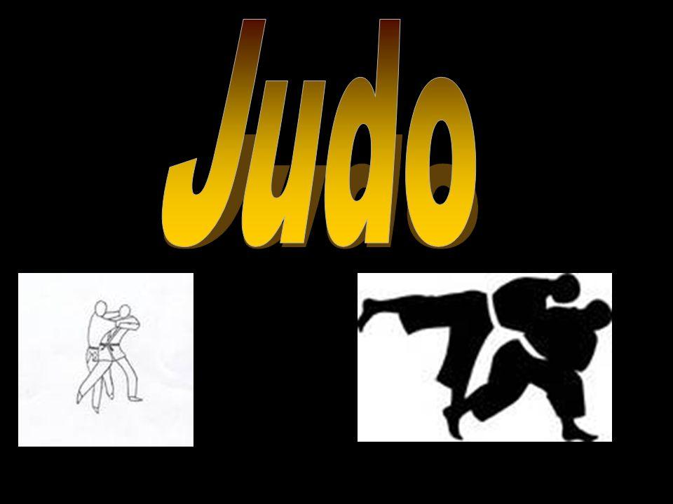 Historie Juda Judo je sport, který zaujal tisíce lidí na celém světě.