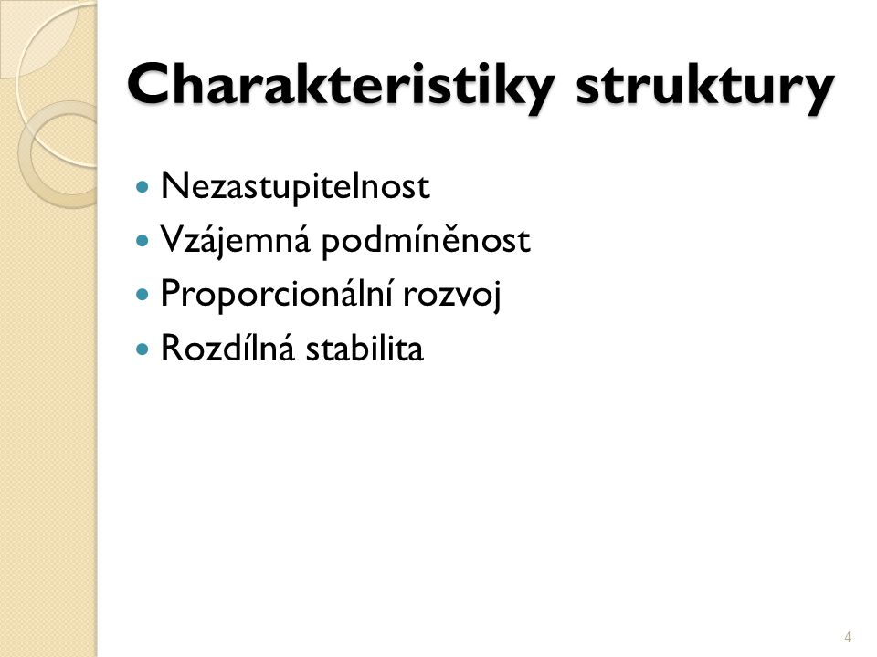 Základní typy organizačních struktur StrmáPlochá 5