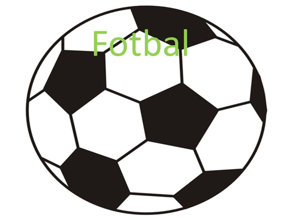 Tohle je fotbalové hřiště : -Fotbalové hřiště je z trávy buď pravé nebo umělé -Každý hráč na hřišti musí mít kopačky a chrániče na lýtka -Hraje se s fotbalovým míčem -Na hřišti se hraje 10+1 -Délka hřiště je 90-120 m a šírka 45-60 m -Plocha hřiště je 4,050 až 10,800 m 2