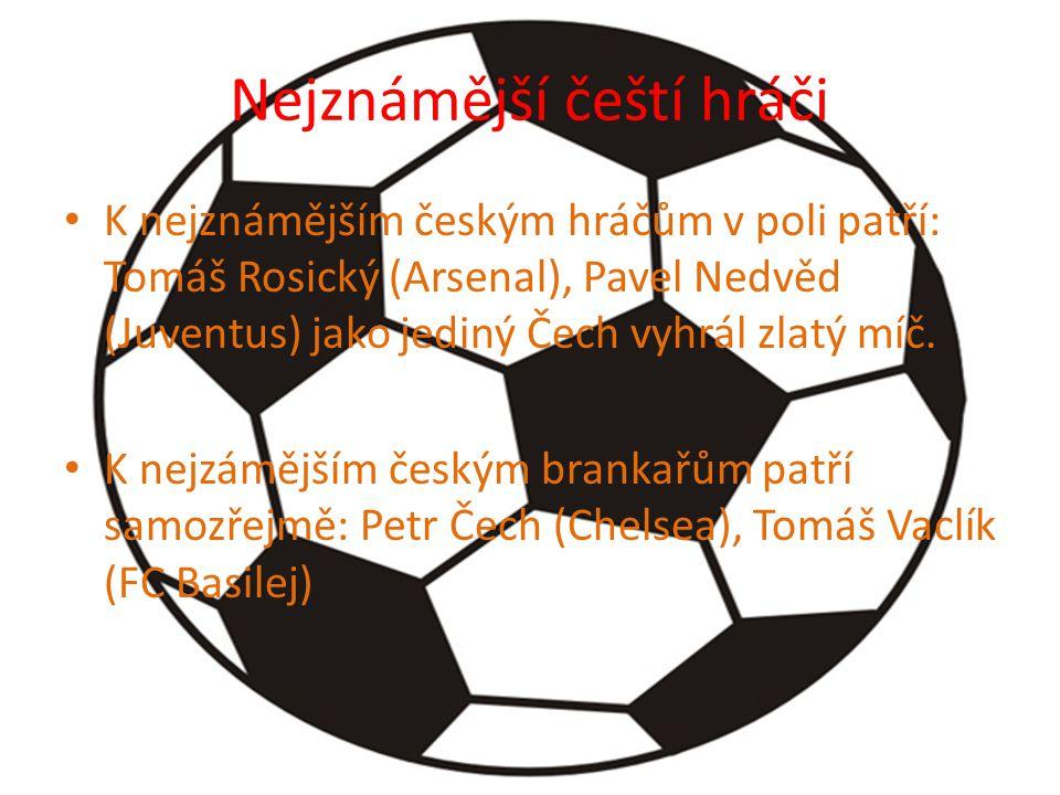 Čas hraní a tresty pro hráče Ve fotbale se hraje u mužů 2x 45 minut, u žáku pak 2x 35 minut.