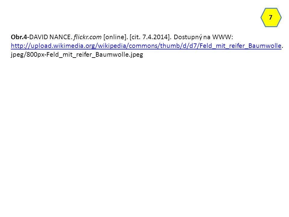 7 Obr.4-DAVID NANCE. flickr.com [online]. [cit. 7.4.2014]. Dostupný na WWW: http://upload.wikimedia.org/wikipedia/commons/thumb/d/d7/Feld_mit_reifer_B