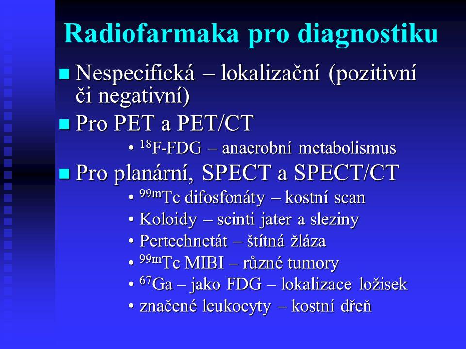 Ga scan – karcinom plic