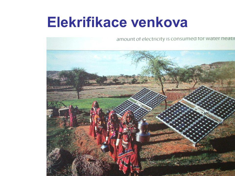 Elekrifikace venkova