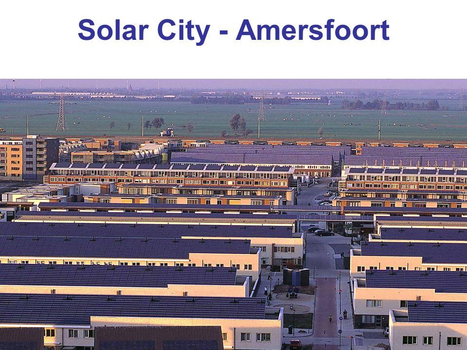 Solar City - Amersfoort