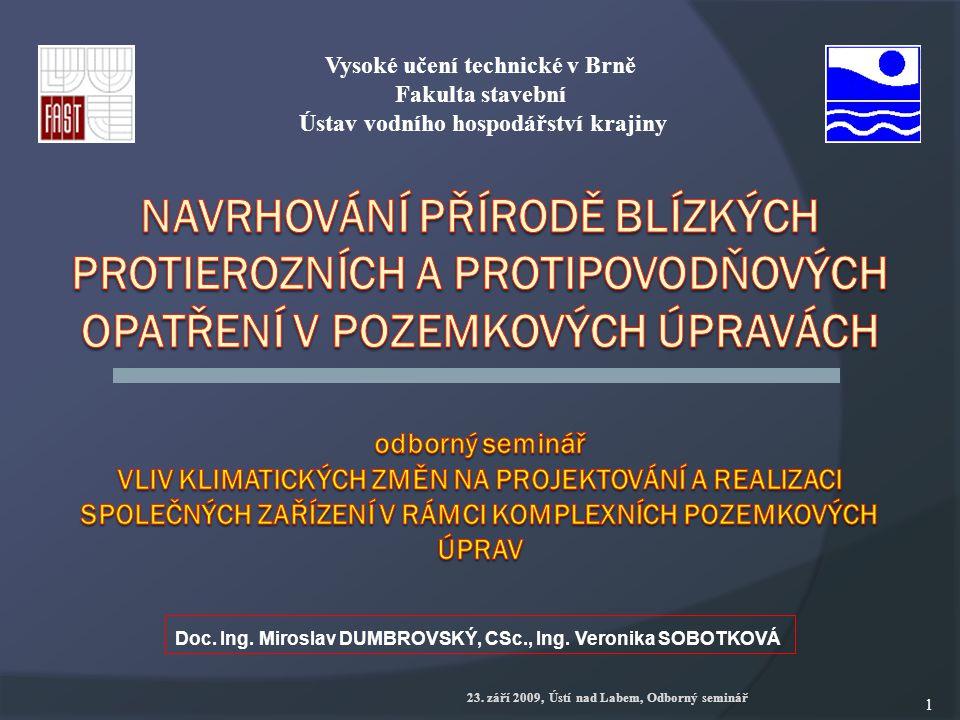 23. září 2009, Ústí nad Labem, Odborný seminář 12