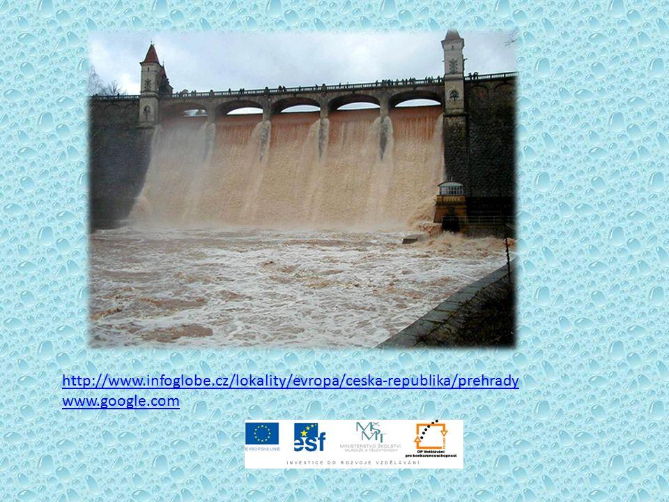http://www.infoglobe.cz/lokality/evropa/ceska-republika/prehrady www.google.com