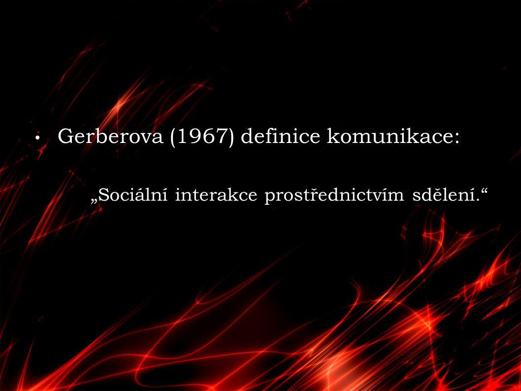 """Definice masové komunikace Janowitz, 1986: """"Masová komunikace zahrnuje instituce a postupy, jimiž specializované skupiny využívají technické prostředky pro šíření symbolického obsahu směrem k rozsáhlému, nesourodému a široce rozptýlenému publiku."""