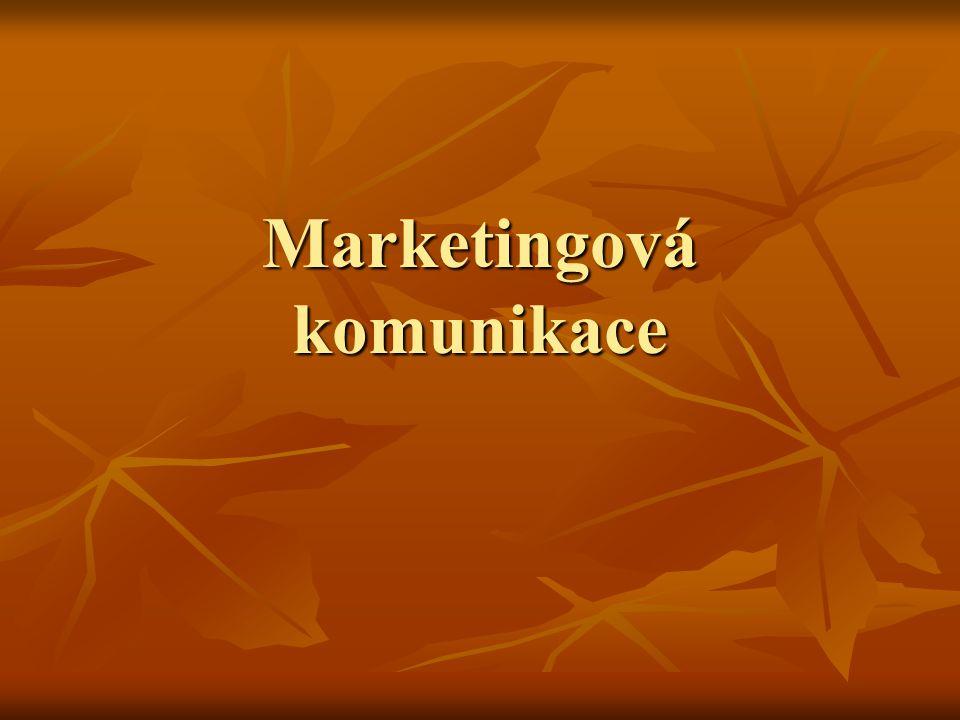 Podpora prodeje Nemediální reklamní kampaň Nemediální reklamní kampaň Cílem je stimulace prodeje výrobků a služeb prostřednictvím dodatečných podnětů Cílem je stimulace prodeje výrobků a služeb prostřednictvím dodatečných podnětů