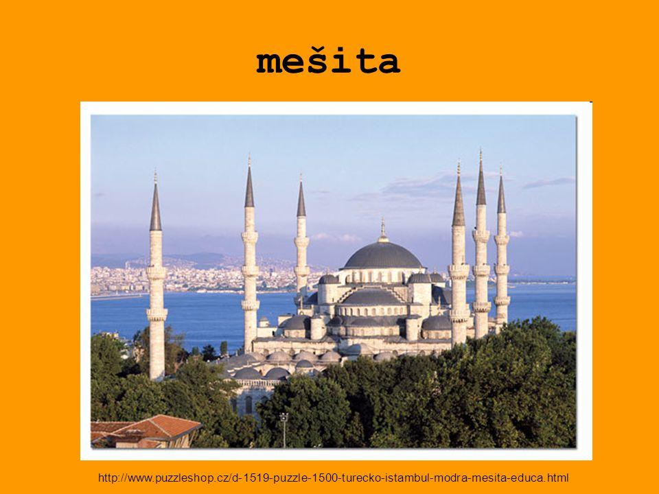 mešita http://www.puzzleshop.cz/d-1519-puzzle-1500-turecko-istambul-modra-mesita-educa.html