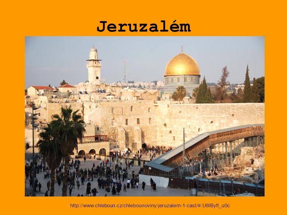 Jeruzalém http://www.chleboun.cz/chlebounoviny/jeruzalem-1-cast/#.U8lByfl_u0c