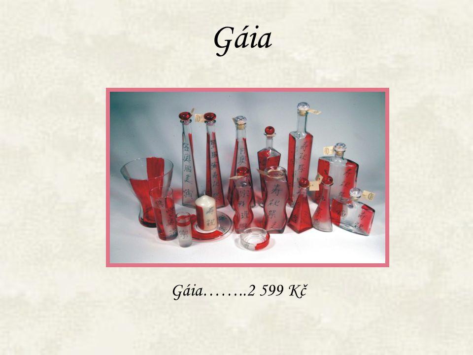 Gáia Gáia……..2 599 Kč