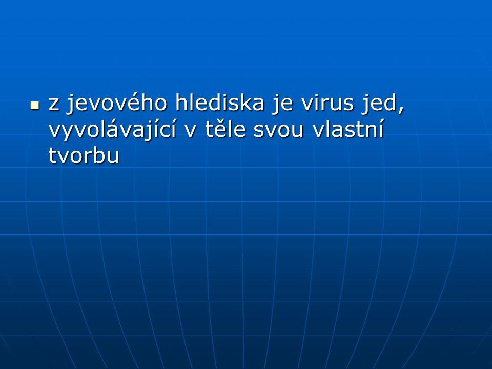 Virus tabákové mozaiky Virus tabákové mozaiky (TMV) napadá tabák, rajčata, nebo pepř