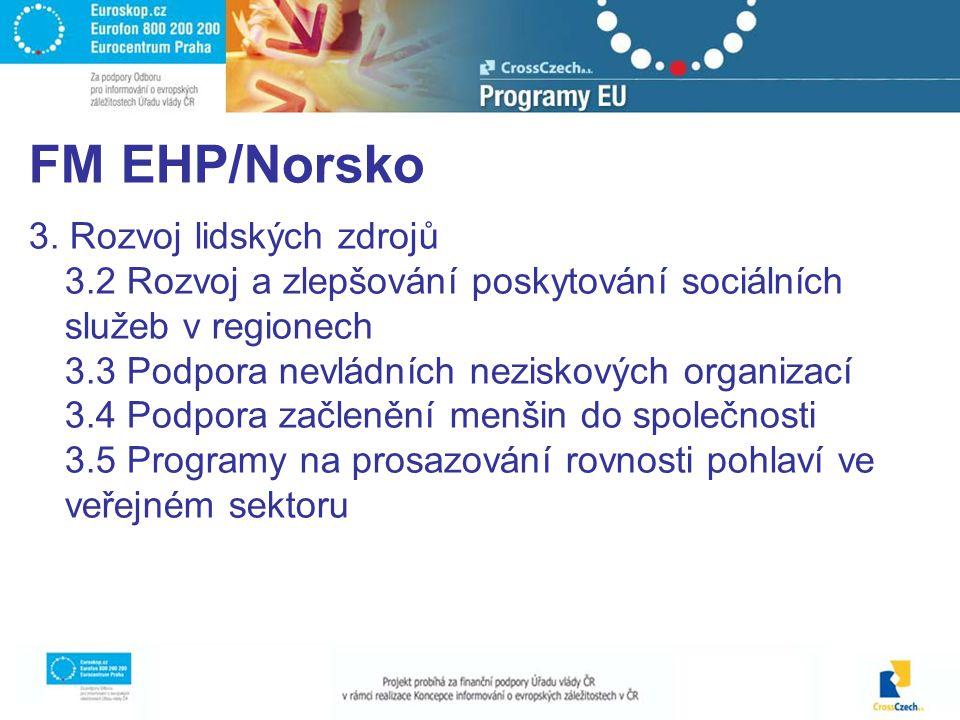 FM EHP/Norsko 3.