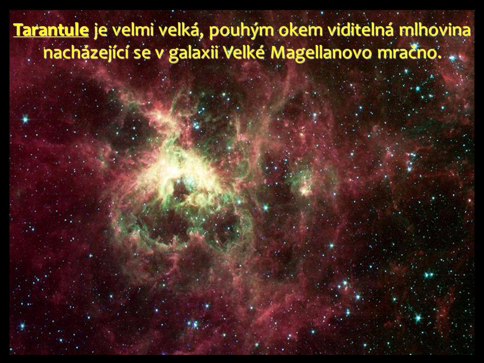 Mlhoviny vzniklé po výbuchu supernovy jsou to rozpínající se emisní mlhoviny přibližně kulového tvaru tvořené plynem, který byl odvržen při výbuchu hvězdy tento plyn se pohybuje rychlostí několik tisíc km za sekundu původní hvězda v centrální oblasti je buď výbuchem roztrhána, nebo zůstává v centru v podobě neutronové hvězdy (pulsar), případně černé díry