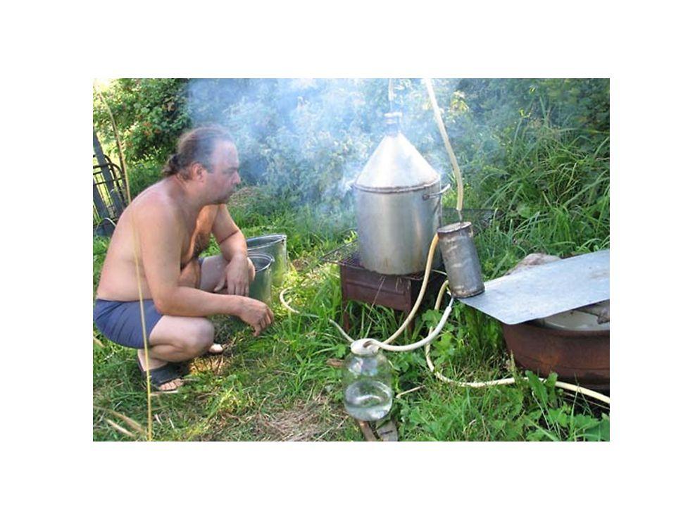 Ruský chemik D.I. Mendělejev vypracoval v 19. století teoretický podklad, jak by měl vypadat obchod s vodkou. Známý objevitel soustavy prvků konkretiz