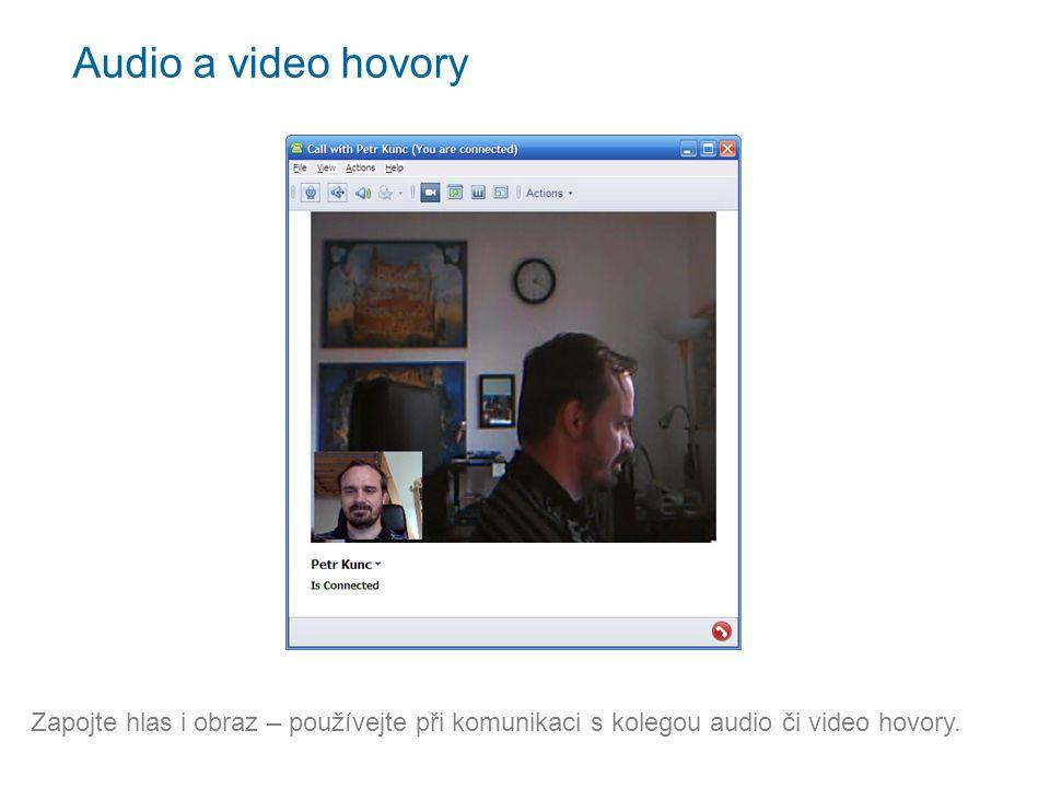 Instant Share Okamžité sdílení plochy počítače s dalším uživatelem, bez nutnosti použít web meeting.