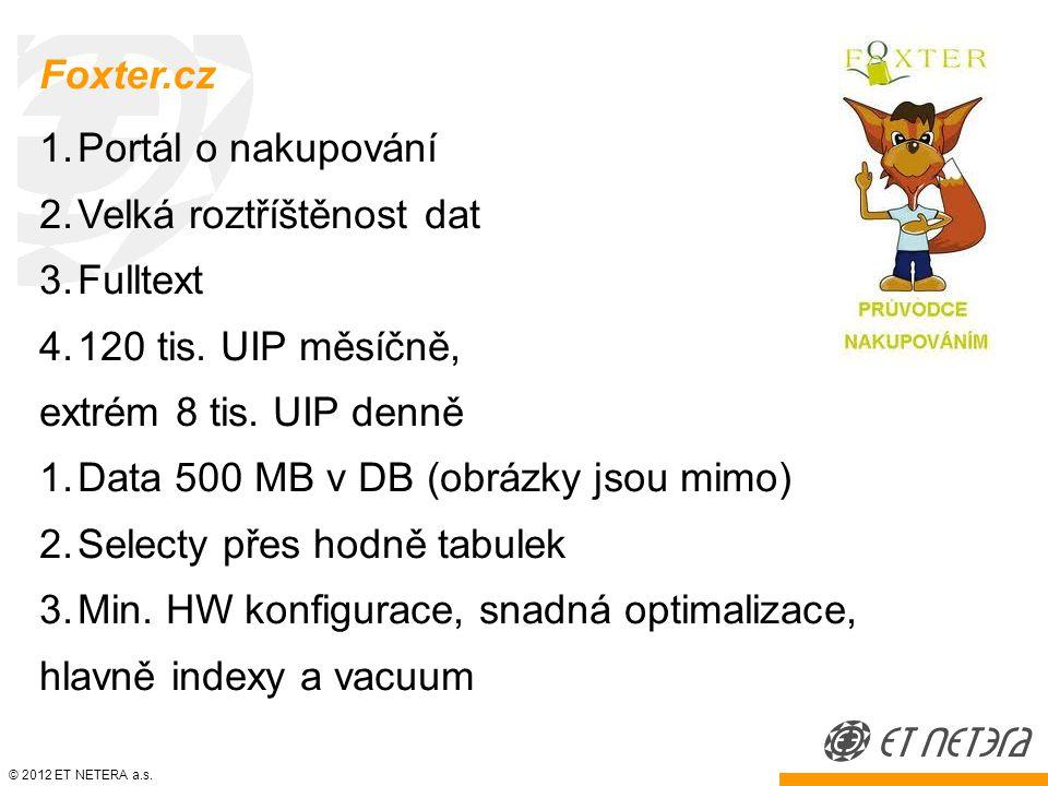 © 2012 ET NETERA a.s.