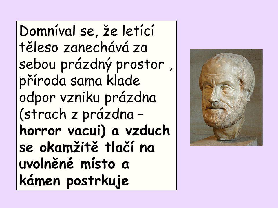 Galileo Galilei astronom, filosof a fyzik (1564 Pisa –1642 Arcetri)