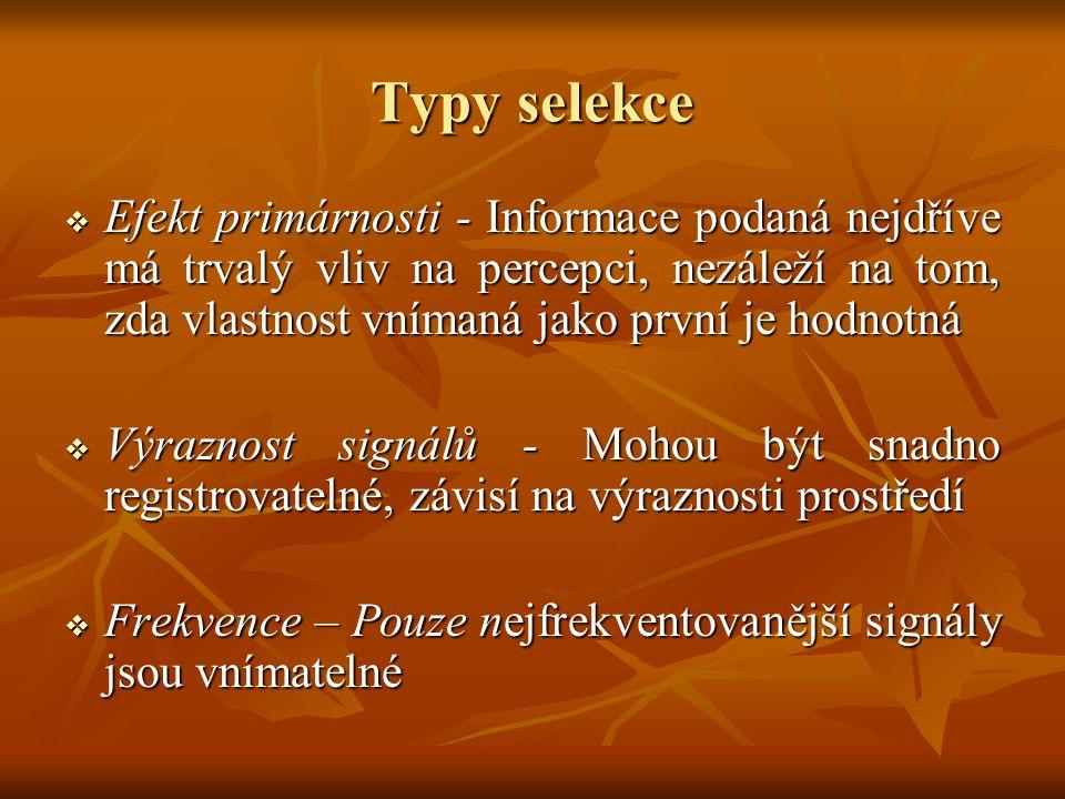 Úkol – porovnejte výraznost signálů na této ženě Uveďte další příklady ze své praxe Uveďte další příklady ze své praxe