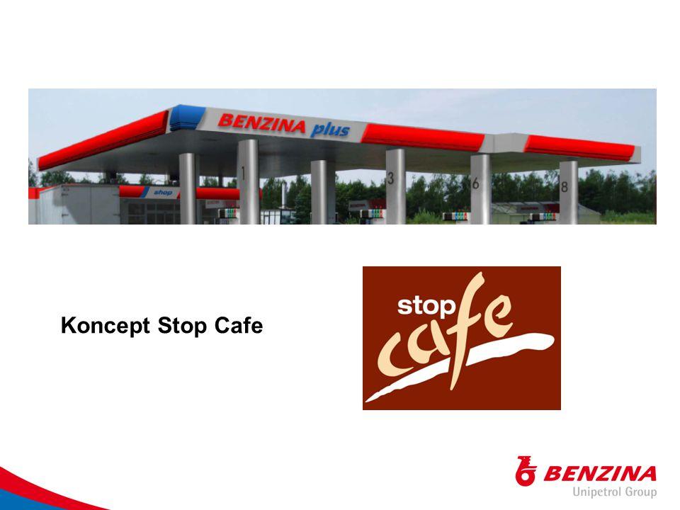 Koncept Stop Cafe