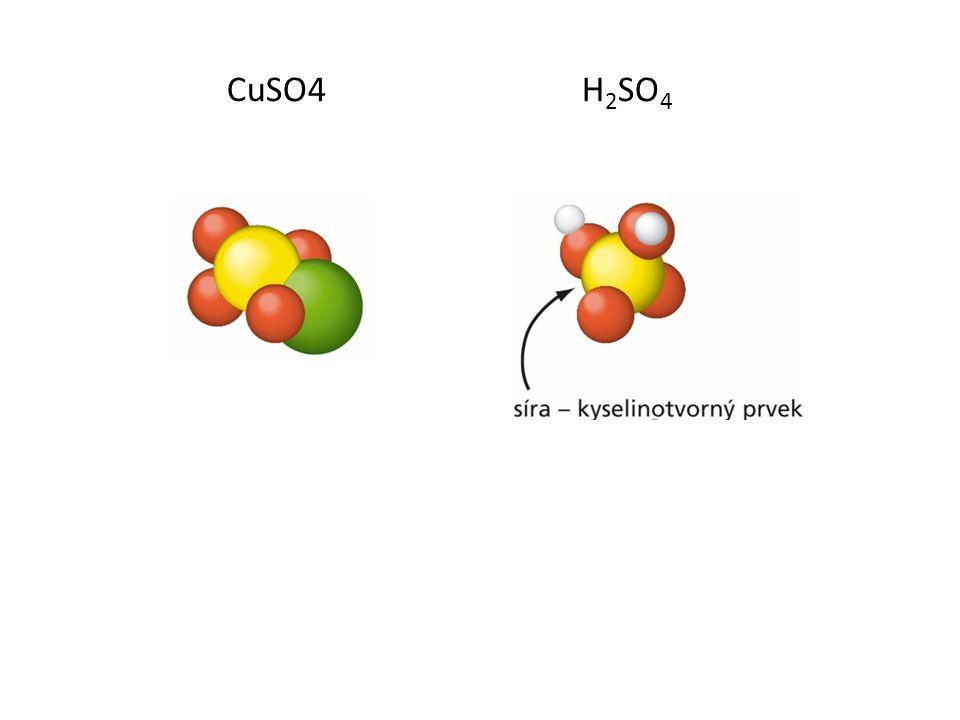 CuSO4 H 2 SO 4