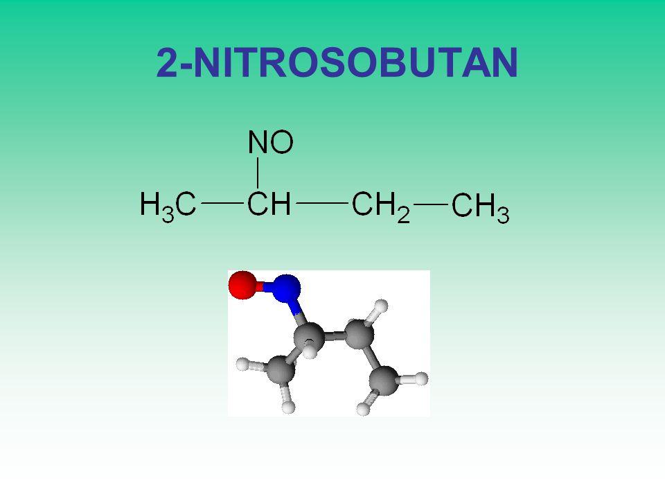 2-NITROSOBUTAN
