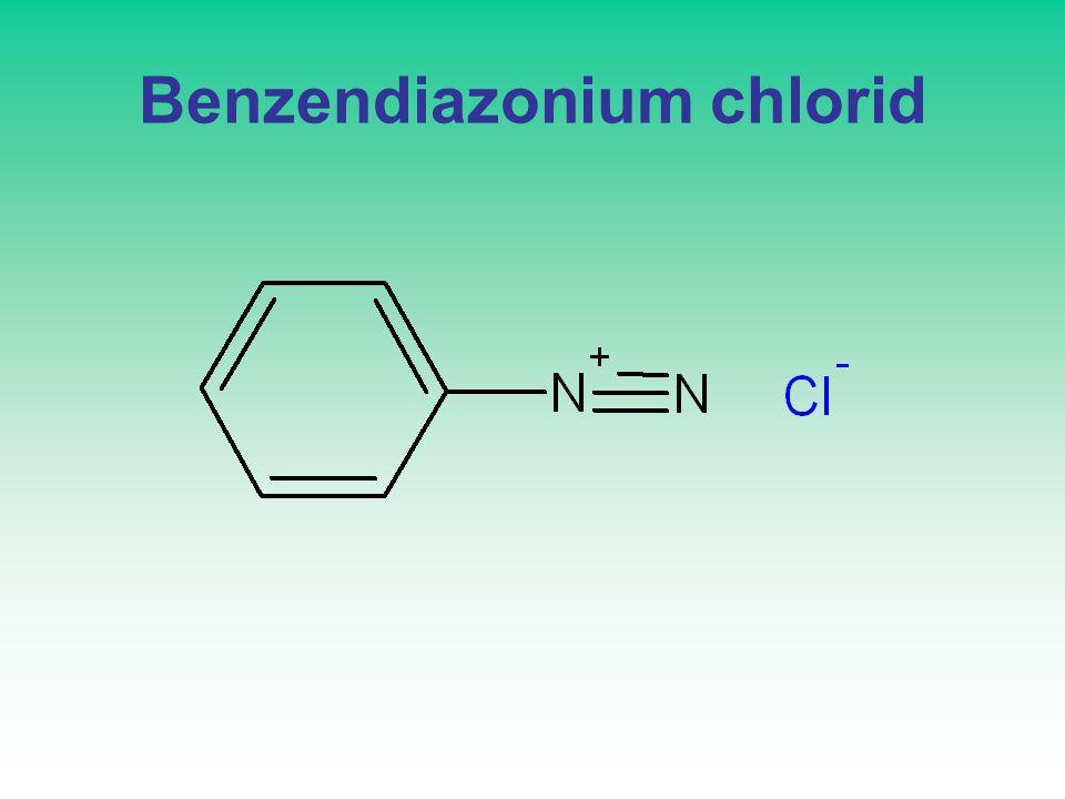 Benzendiazonium chlorid