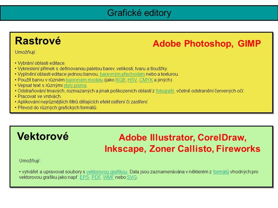 Jaký je rozdíl mezi bitmapou a vektorem? Rozklad na pixely zvětšení : BitmapaVektor zvětšení :