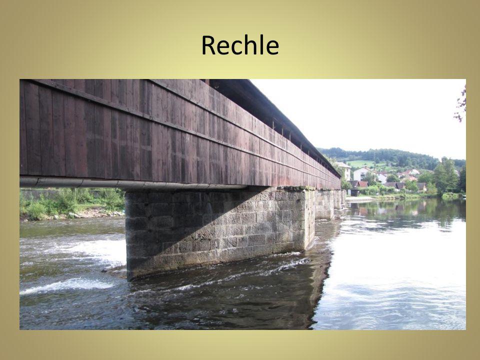 Rechle
