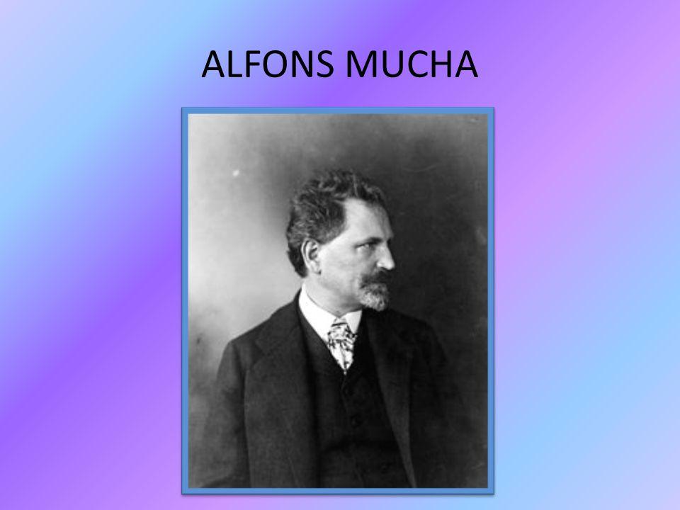 * 24.7.1860 v Ivančicích † 14.7.1939 v Praze Je nejtypičtějším českým secesním malířem.