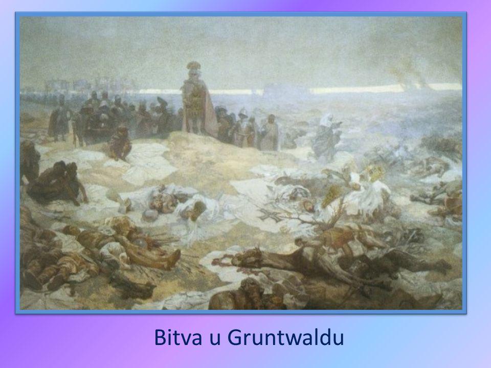 Bitva u Gruntwaldu