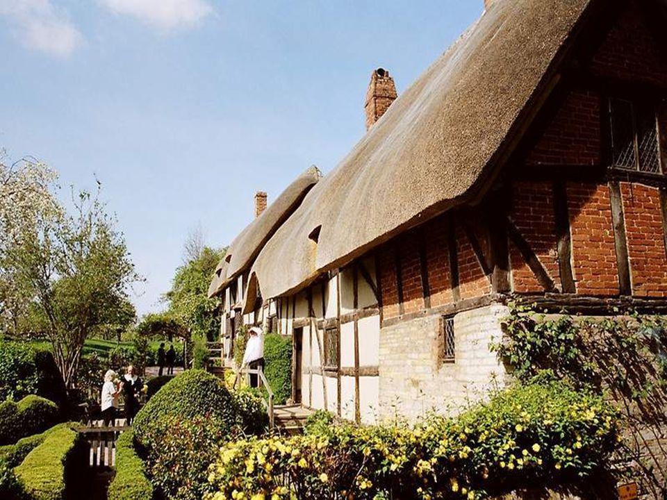 V současné době je ve Velké Británii a Irsku více doškových domů, než v jiných evropských zemích. I nadále jsou většinou došky tradičně dělány kombina