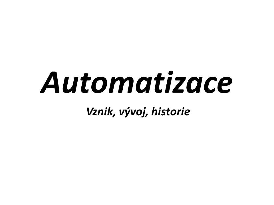 Od automatických hříček k prvním automatům postaveno i několik automatických hříček využívajících např.
