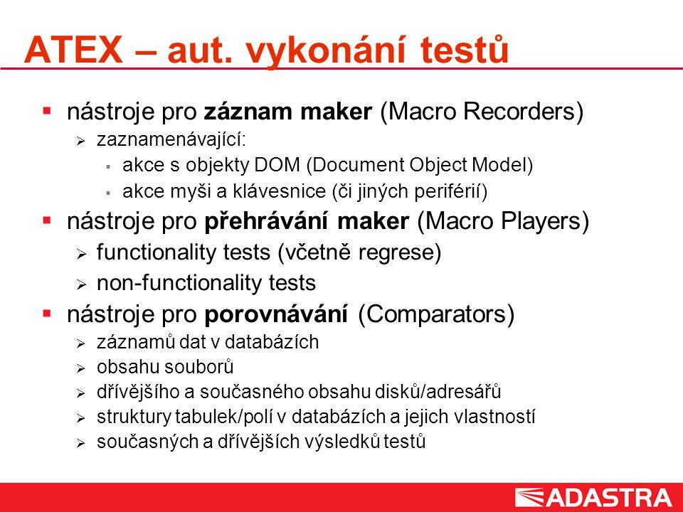 ATEX – aut.