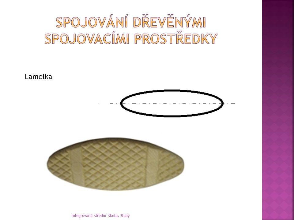 Lamelka Integrovaná střední škola, Slaný