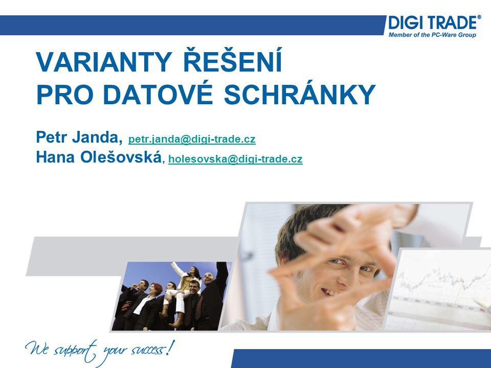 Datové schránky Finanční úřad Doplatek k dani – datová zpráva …..