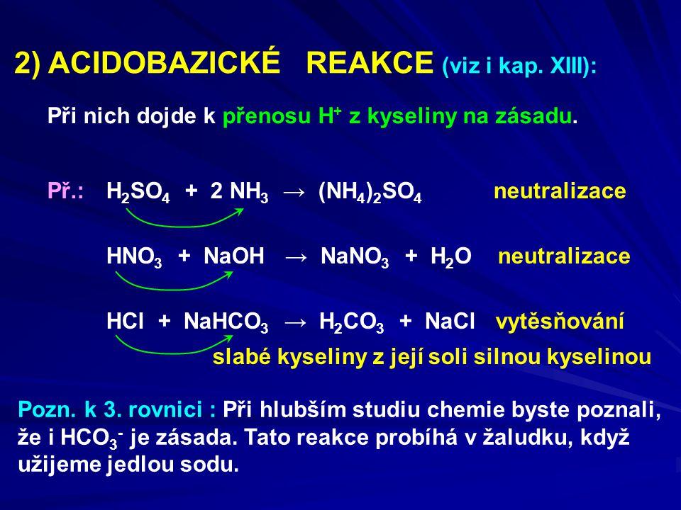 NaOH → Na + + OH - z 1 molu H 2 SO 4.....2 moly H + [H + ] = 2*c H2SO4 = 2*0,005 = 10 -2 mol/l pH = -log 10 -2 = 2 pH roztoku H 2 SO 4 je 2.