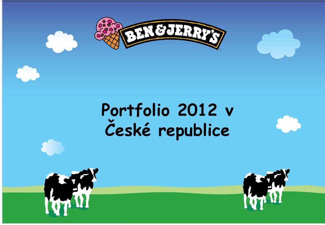 Portfolio 2012 v České republice
