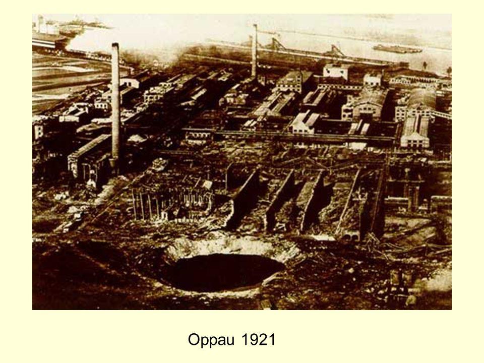 Oppau 1921