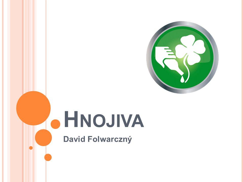 H NOJIVA David Folwarczný