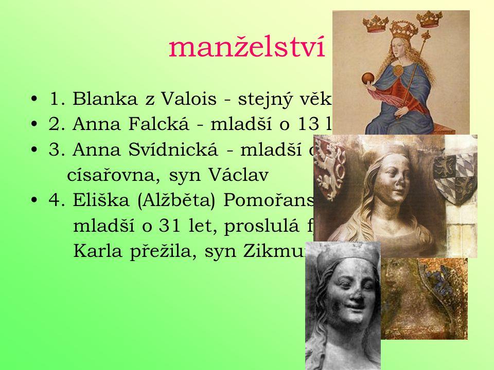 """Korunovace českým králem 1347 nový korunovační řád a korunovační klenoty """" svatováclavská koruna"""" propůjčovaná panovníkovi při korunovaci (2, 5 kg 21k"""