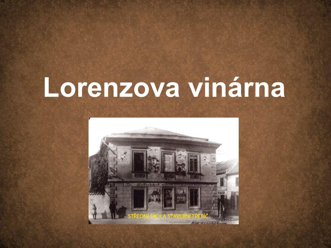 Lorenzova vinárna