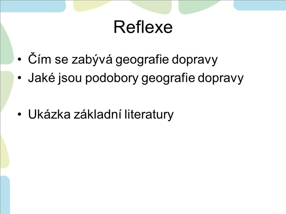 Reflexe Metoda volného psaní, 7 minut Každý ze skupinky napíše něco o tom o čem si myslí, že daná tématika bude, výzkumné problémy.