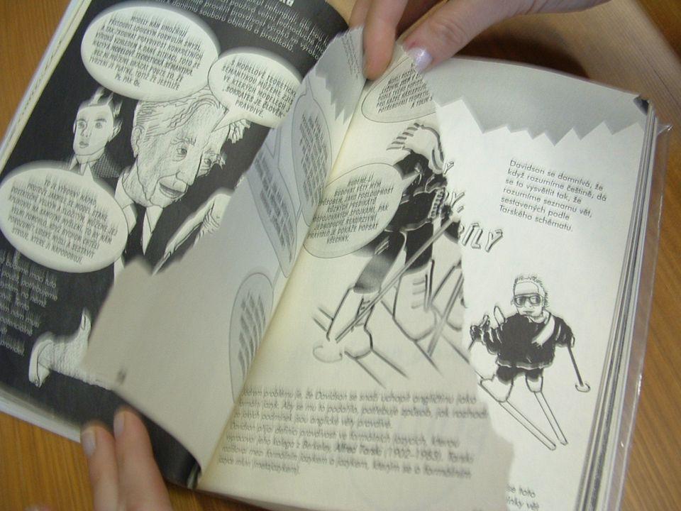 7. ZÁLOŽKÁŘI zakládají do knih opravdu to, co mají zrovna po ruce