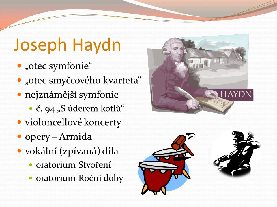Ludwig van Beethoven předchůdce romantismu slavné symfonie č.
